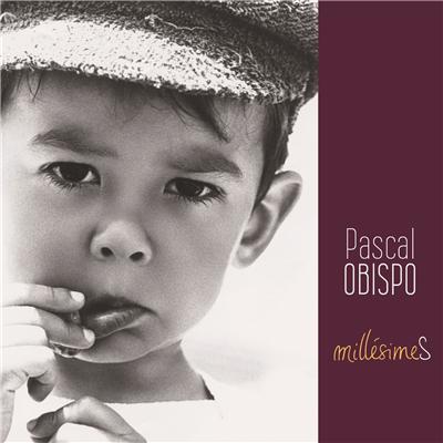 Millésimes - Pascal Obispo - CD album - Achat & prix | fnac