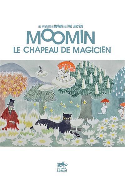 Moomin -  : Moomin : le chapeau de magicien