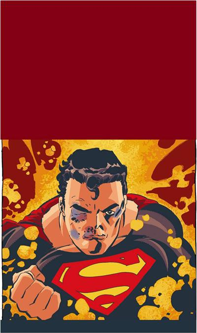 Superman - Tome 1 : Kryptonite