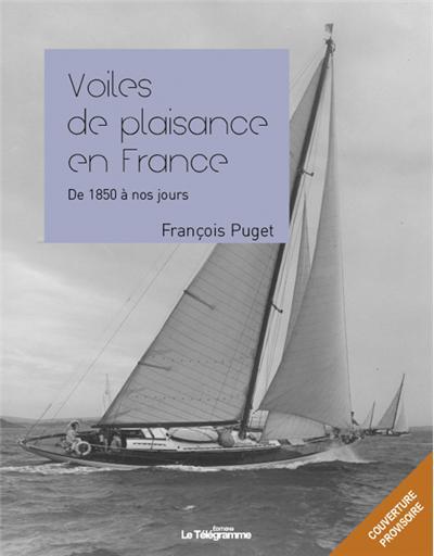 Voiles de plaisance en France