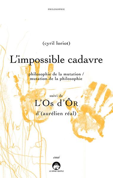 L'impossible cadavre