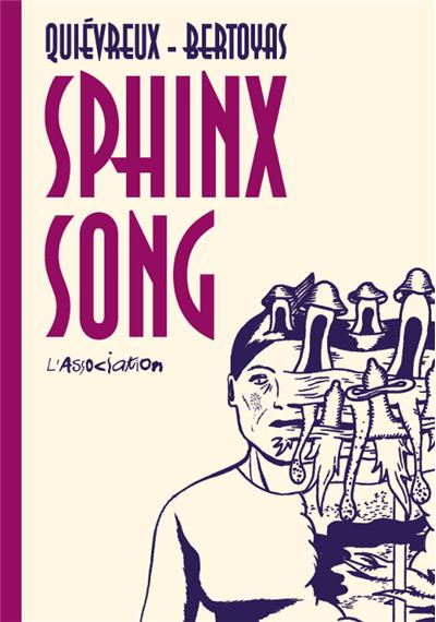 Sphinx song