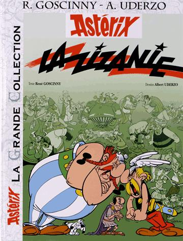 Astérix La Grande Collection - La zizanie