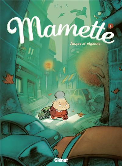 Mamette