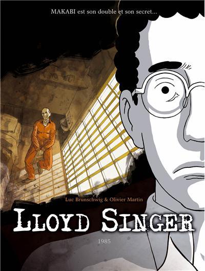 Lloyd Singer - volume 8 - 1985