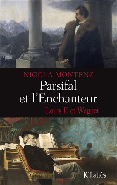 Parsifal et l'enchanteur