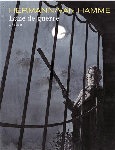 Lune de guerre - Lune de guerre (réédition)