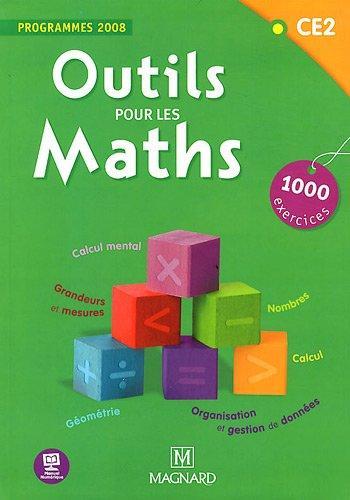 Outils pour les maths CE2