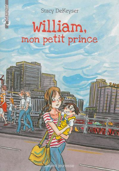 William, mon petit prince