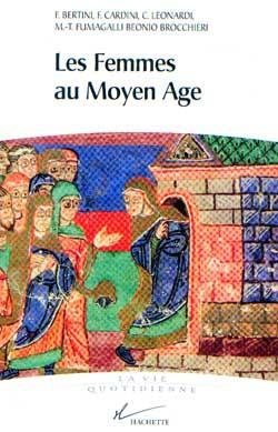 Les Femmes au Moyen Âge