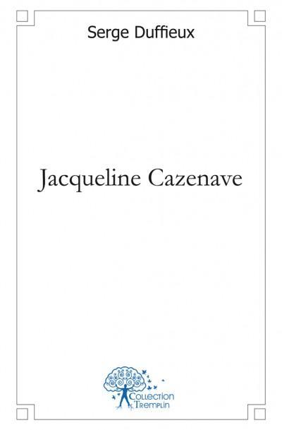Jacqueline cazenave