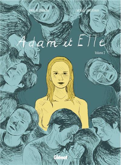 Adam et Elle - Deuxième partie