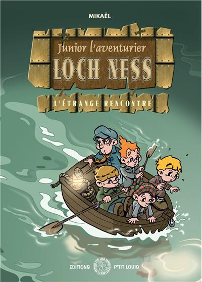 Lochness, L'étrange rencontre