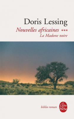 La Madone noire (Nouvelles africaines, Tome 3)