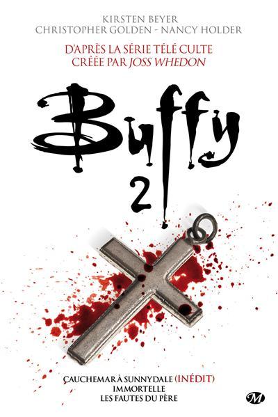 Buffy, T2 : Buffy 2