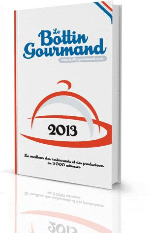 Bottin gourmand