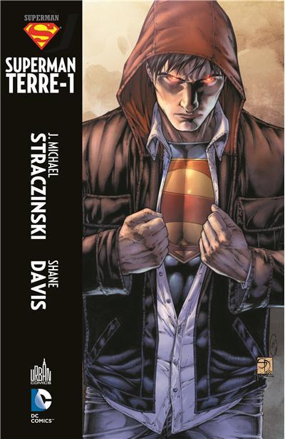 Superman Terre 1