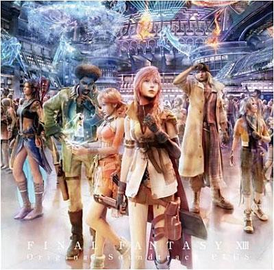 - SubTitle Contient l´OST ainsi q´un DVD tiré du jeu FF13 - Editeur Square Enix - Public