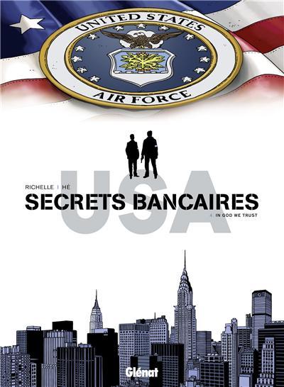 Secrets Bancaires USA