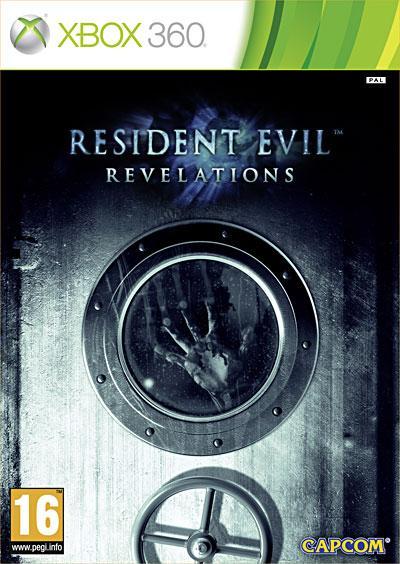 Resident Evil - Revelations - Xbox 360