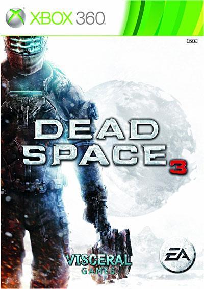 Dead Space 3 - Edition limitée