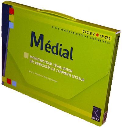 Mallette medial