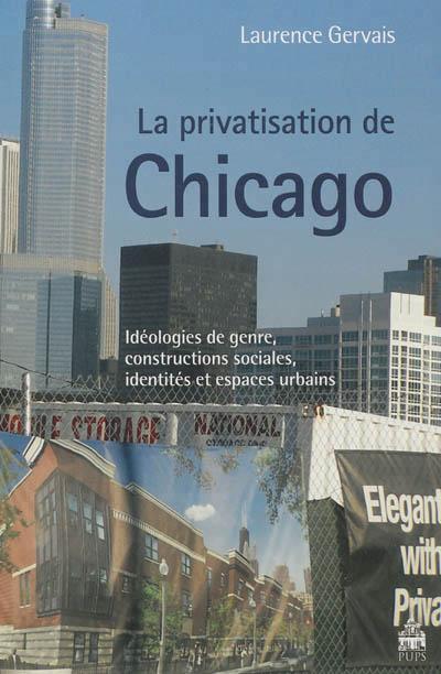 Privatisation de chicago