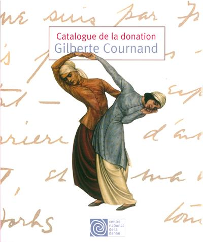 Catalogue de la donation Gilberte Cournand