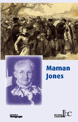 Maman Jones