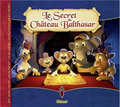 Le Secret du Château Balthasar
