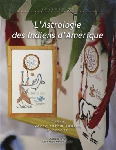 Astrologie des indiens d ameri