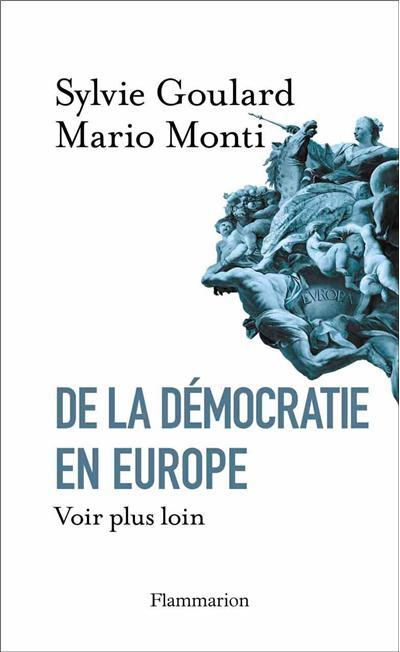 De la démocratie en Europe