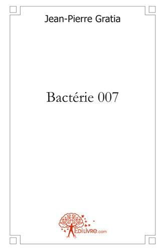 Bacterie 007