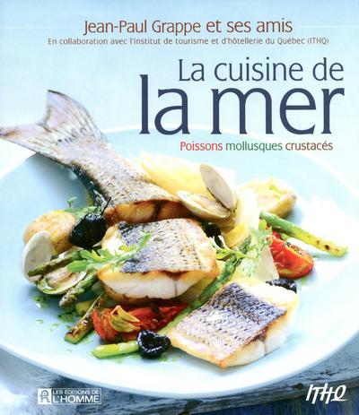 La cuisine de la mer