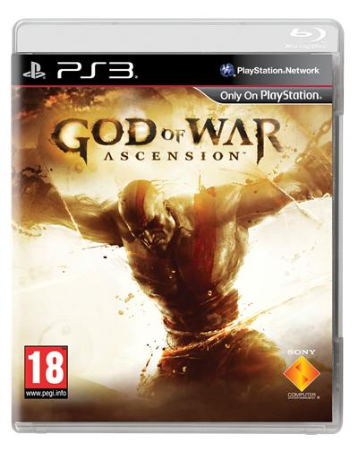 God Of War - Ascension - PlayStation 3