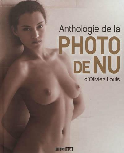 Anthologie de la photo de nu - Editions ESI - 20/09/2012