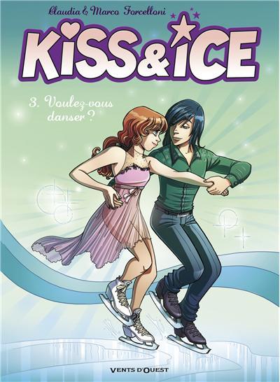 Kiss & Ice