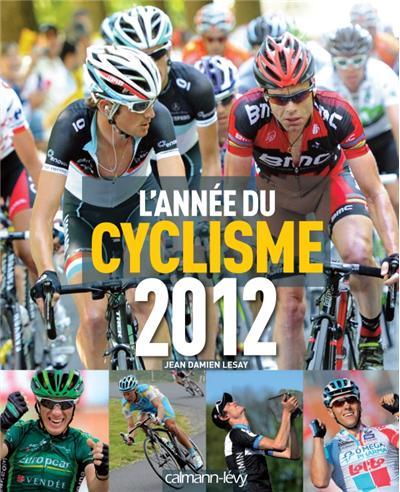 L'année du cyclisme 2012