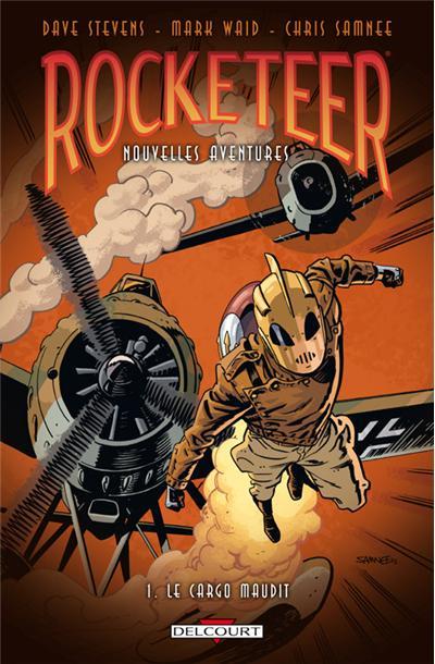Rocketeer - Nouvelles Aventures