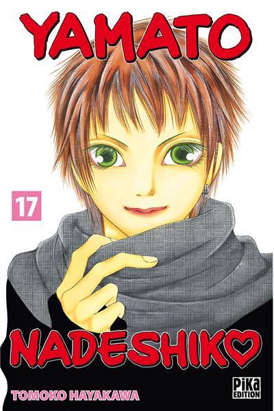 Yamato Nadeshiko - Tome 17 : Yamato Nadeshiko