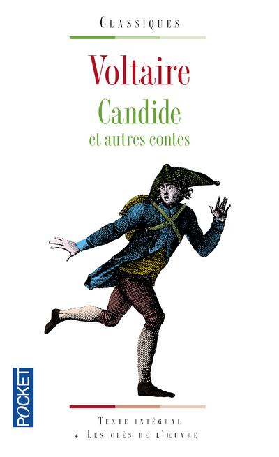 Candide et autres contes