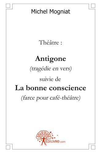 Theatre: antigone