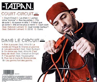 taipan court circuit