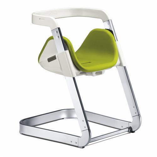 Chaise I Vert Chicco Sit Haute 3jqc5AL4R