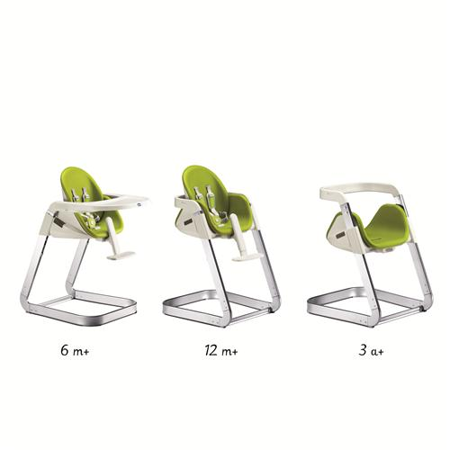 I Chicco Chaise Haute Sit Vert K1JTlFc