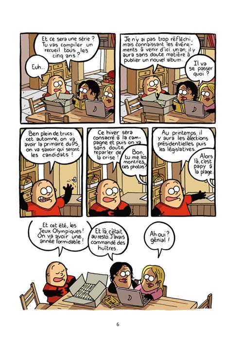 Lactu en patates T02 : Jusque-là, tout est normal (French Edition)