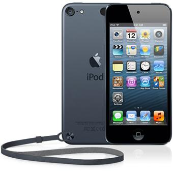 apple ipod touch v 32 go slate graphite lecteur mp3 achat prix fnac. Black Bedroom Furniture Sets. Home Design Ideas