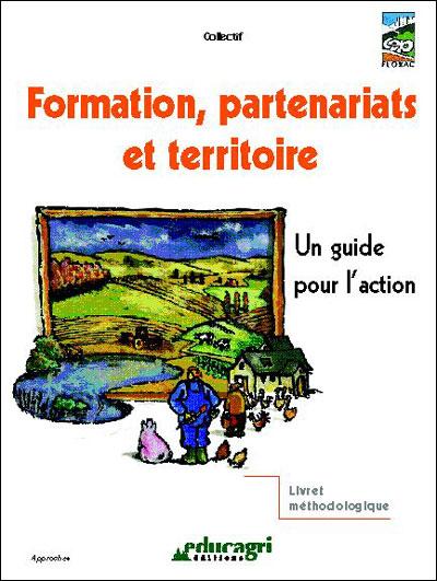 Formation, partenariats et territoire