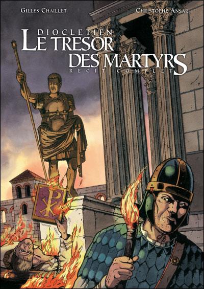 Le trésor des martyrs