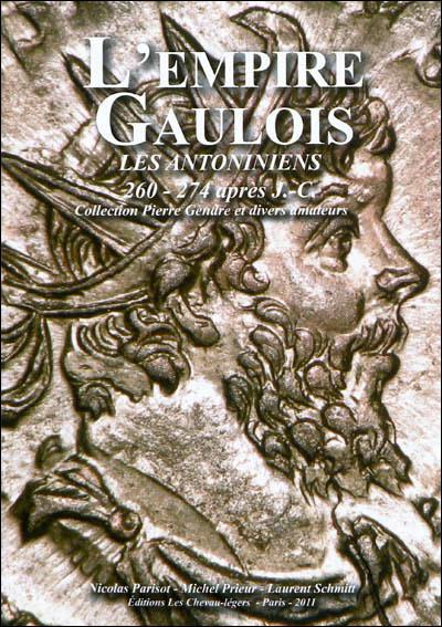 Antoniniano de Victorino. SALVS AVG. Trier L-empire-gaulois-les-Antoniniens